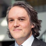 DR Nicolas Bergeron